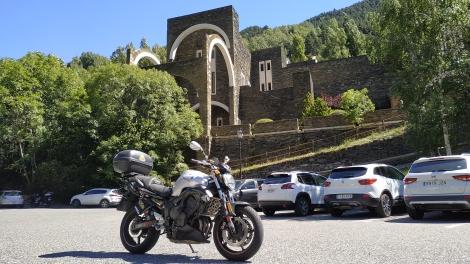 Santuario de Meritxell_1