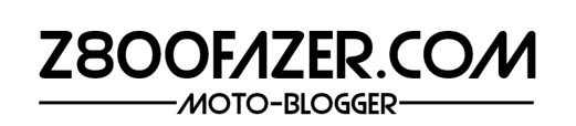 Logo Z800Fazer moto-blogger