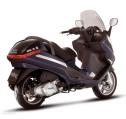 Piaggio_X8_125_rear