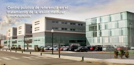 Hospital Nacional de Paraplejicos de Toledo