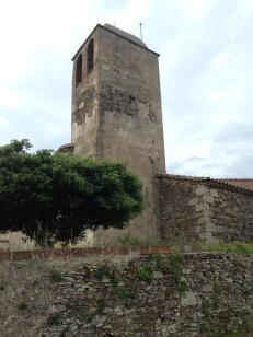 Iglesia Santa Pellaia