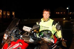 XII Ruta de los Penitentes. Fotos de Jaime Galindo para Moto Club Monrepós.