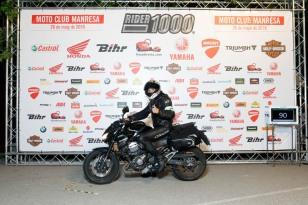 Rider 1000 2017
