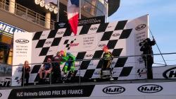 Le Mans 01