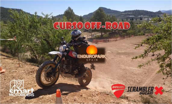 Portada Enduropark Spain