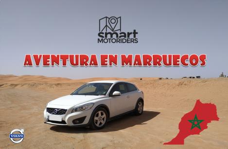 Portada post Marruecos Volvo C30