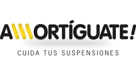 Amortiguate