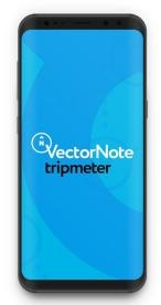 vectornote-tripmeter-app