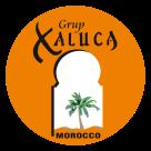Xaluca Morocco logo