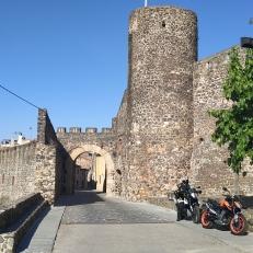 Castell Hostalric